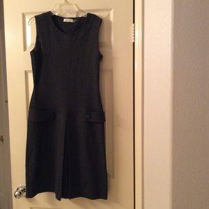 Classic Calvin Klein Career Dress